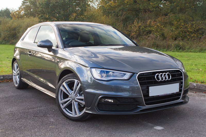 The Audi A1 Forum View Topic New A3 S Line